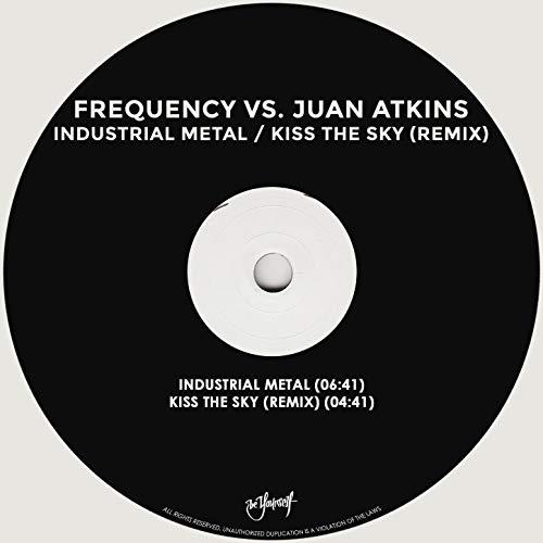 (Industrial Metal / Kiss The Sky (Remix))