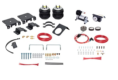 air bag kit silverado - 9