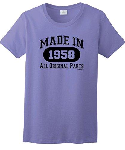 Birthday Gifts Original Ladies T Shirt