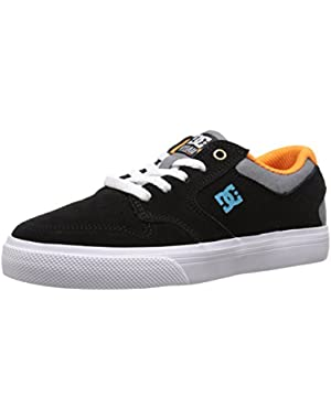 Nyjah Vulcanised TX Skate Shoe (Little Kid/Big Kid)
