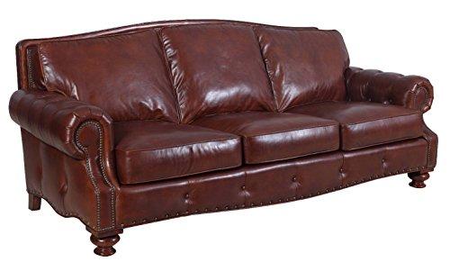 Hooker Furniture SS141-03-085 Stationary Sofa