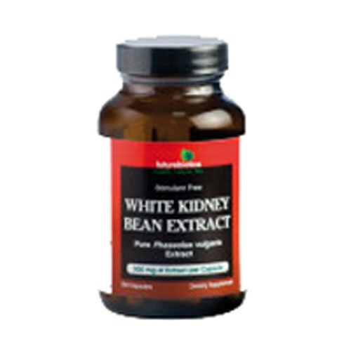 - Futurebiotics Extract Wht Kidney Bean