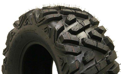 Set of 4 New WANDA ATV/UTV Tires 27x9-14 Front & 27x11-14 Rear /6PR P350 - 10171/10174 by Wanda (Image #3)