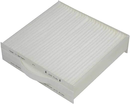 Sparhai24 527004280 - Filtro de repuesto (1 x F7 (filtro de polen) para Paul/Zehnder Climos F 200: Amazon.es: Hogar