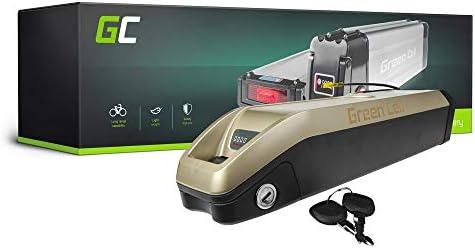 Green Cell EBIKE - Batería para Bicicleta eléctrica Flyer Winora ...