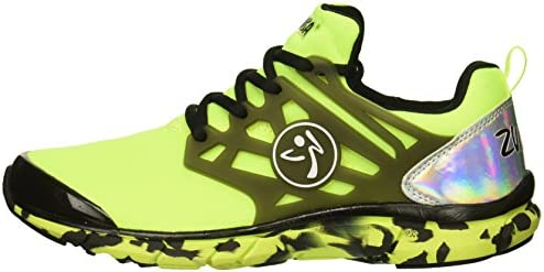 Zumba Women's Fly Fusion Athletic Dance