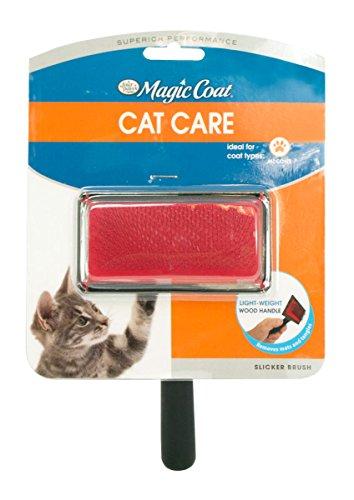 (Four Paws Magic Coat Cat and Kitten Brush)