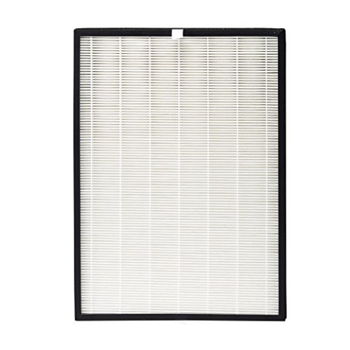 Aprilaire Allergy True HEPA Air Purifier Replacement Filter for Aprilaire Room Air Purifier Model: 9550
