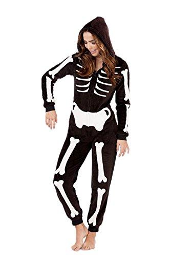 ladies onesie style 79775 size 8-10 -