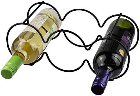 Wine Rack Tabletop Wine Rack