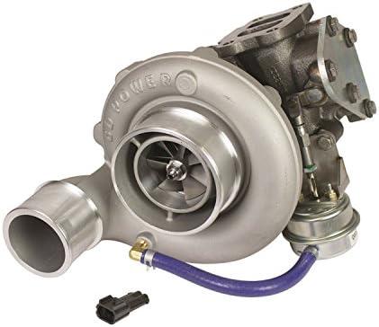 BD Diesel Turbocharger for Dodge Ram