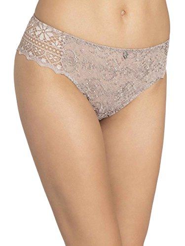 Empreinte Cassiopee Brief Panty (03151) XS/Rose Sauvage