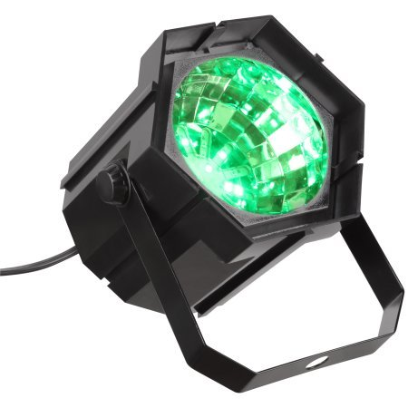 Lightshow Projection-Mega Strobe (Purple/Green) by Gemmy Industries (Set of 5) by Lightshow