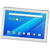 "Lenovo TAB4 10 - Tablet de 10.1"" (WiFi, Bluetooth 4.0, 2 GB de RAM, 16 GB, Android 7.0) Blanco Polar"