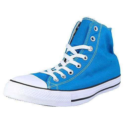 Sneakers Unisex Taylor Color Converse Blue All Hi Seasonal Star Chuck 04Rwq5R8