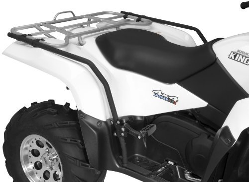 Quadboss Atv Fender Protectors Yamaha Kodiak Grizzly