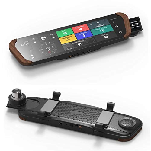 9216b5b8b2 Amazon.co.jp: 豊富な機能アンドロイド搭載androidタッチパネルカーナビゲーション&ドライブレコーダーWi-Fi内臓/Bluetooth 搭載/テザリング/バックカメラ: 家電・ ...