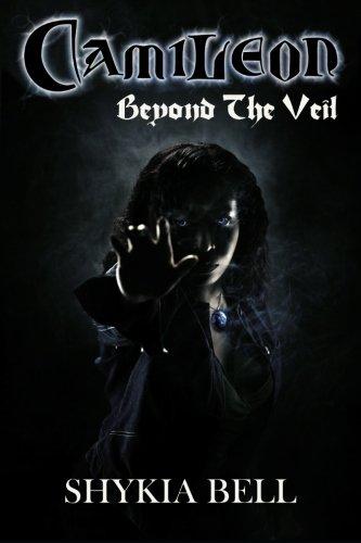 Download CAMILEON: Beyond The Veil pdf epub