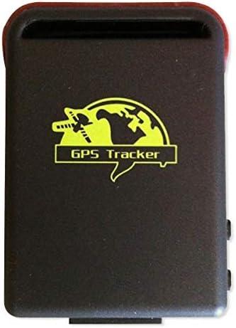 GPS Plotter, espía y delator, la posición del arreglo SOS: Amazon ...
