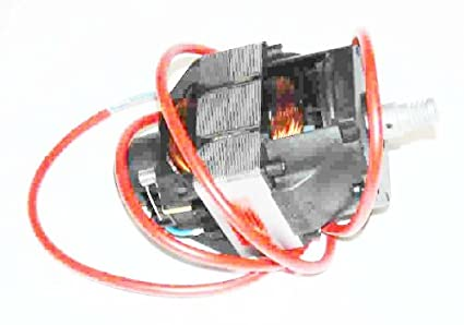 Atco/ Qualcast/ Suffolk Punch Genuine F016103627 Motor: Amazon co uk