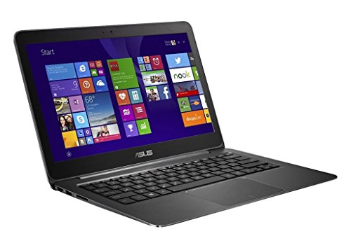 Compare ASUS Zenbook (UX305FA-ASM1) vs other laptops