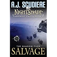 The NightShade Forensic Files: Salvage