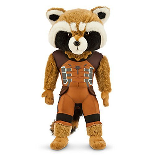 Marvel Guardians of the Galaxy - Rocket 15