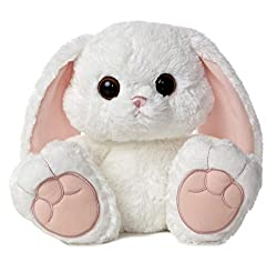 Aurora World Taddle Toes Plush, Hoppity, 10""