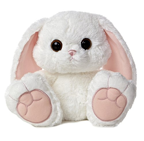 - Aurora World Taddle Toes Plush, Hoppity, 10