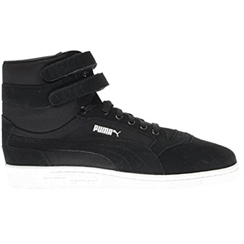 Puma Mens Sky Ii Hi Core Sportstyle Shoes Peacoat 30%OFF