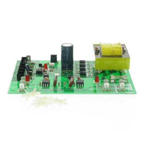 NordicTrack 5100rトレッドミル電源ボードモデル番号nttl18512   B006E832T8