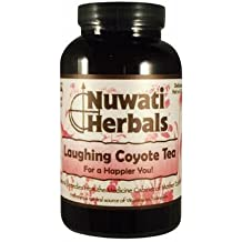 Nuwati Herbals Laughing Coyote Tea 4 oz.