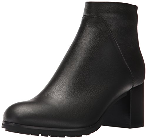 Calf Women's Everett Boot Aquatalia Ankle Black S0TxEB
