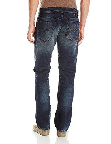 Diesel Men's New Fanker 608A Slim Bootcut Leg Jeans (W30xL32)