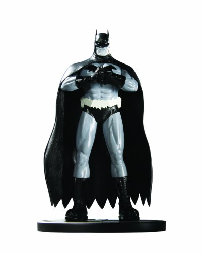 DC Direct Batman Black & White Statue: Batman by Patrick Gleason