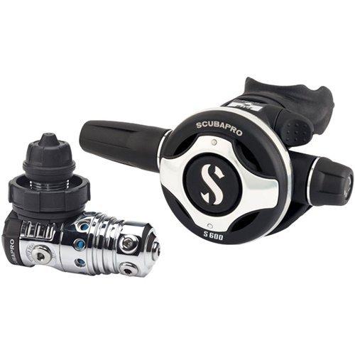 Scubapro MK25 EVO/S600 Regulator DIN