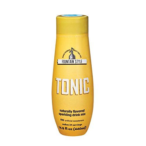 SodaStream Tonic, 440ml - Water Syrup Corn