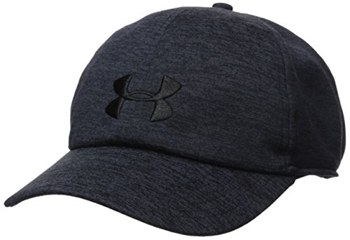 Under Armour Women's Twisted Renegade Cap, Black (001)/Black, One Size by Under Armour