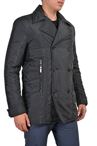 Moda Insulated Coat - 6