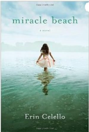 book cover of Miracle Beach