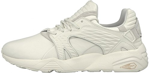 Puma Chaussures de Sport Blaze Cage Glove Hommes Blanc Taille 41