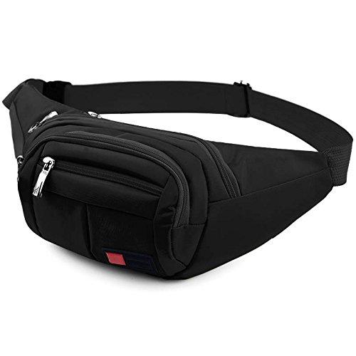 AGECC Handtasche Tasche Outdoor Sport Freizeitaktivitäten Riemen Dokumententasche Wasserdicht Tasche M Xj1QCbdCL