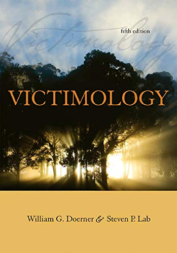 Victimology, Fifth Edition