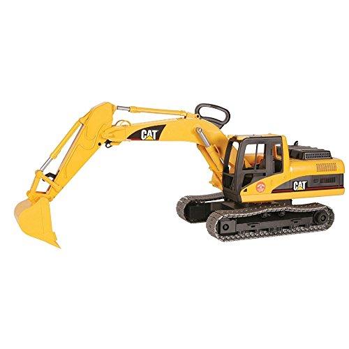 Bruder  B102438  Caterpillar Excavator Scale 1:20