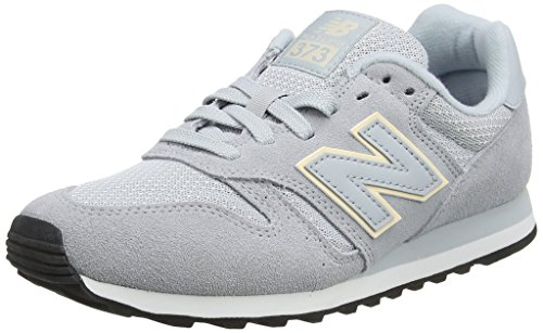 Grey New para Balance Gris 373 Gry Zapatillas Mujer OABxvRqO