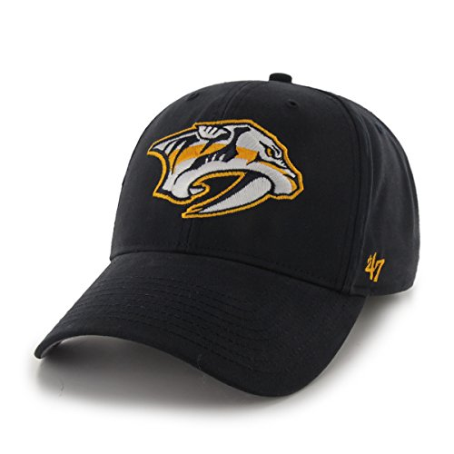 '47 NHL Toddler Basic '47 MVP Adjustable Hat, - Cap Vintage Hockey