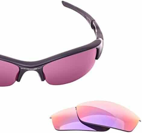 dfe8d4b1a1c LenzFlip Polarized Replacement Lenses for Oakley FLAK JACKET Sunglasses -  Multiple Colors