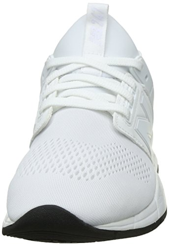 247v2 Munsell Balance white New Ew Baskets Homme white Blue Blanc Munsell waxZ5H8q