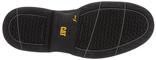 PROTEQINHERIT S1P CAT WRK ZWART 40 - Zapatos de Seguridad Unisex adulto Negro - Schwarz (Schwarz (ZWART) 00)