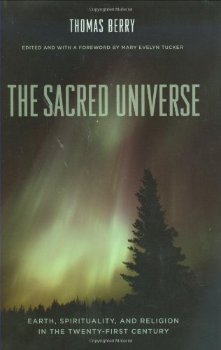The Sacred Universe: Earth, Spir...